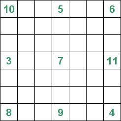 4054 Magic Square 2 Fig 2