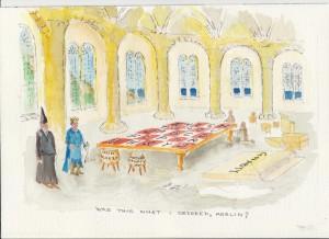 Nutmeg's Round Table 001
