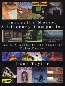 Listener 4381 Inspector Morse Book Cover